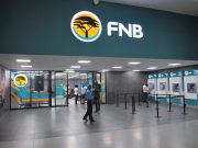For as little as R10, FNB now allows customers to invest and own shares in big global companies such as Amazon, Facebook, Apple, Microsoft, Netflix, Tesla, Coca Cola and Alphabet which owns Google.