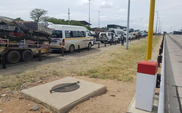 The majority of South Africa's land border posts remain closed during lockdown. But as of 22 October, one of the 35 closed posts reopens: Sani Pass.