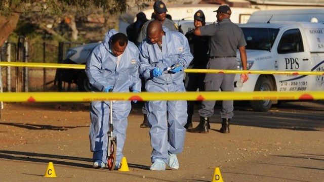 This crime trend is especially prevalent in the country's major metropolitan hubs. Reports of carjackings, aggravated robberies at homes and businesses, cash-in-transit heists and truck hijackings all increased in South Africa's urban centres.
