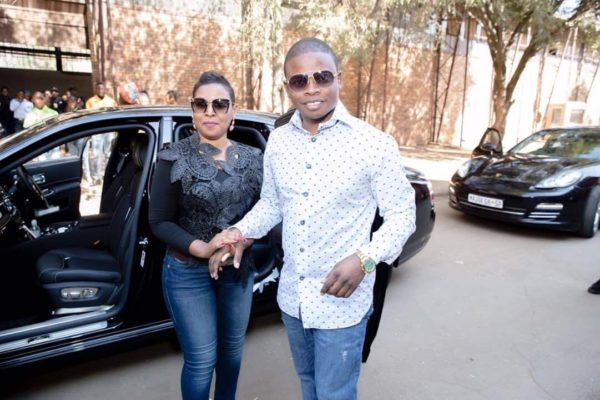 Footage of Bushiris' escape and money-laundering allegations