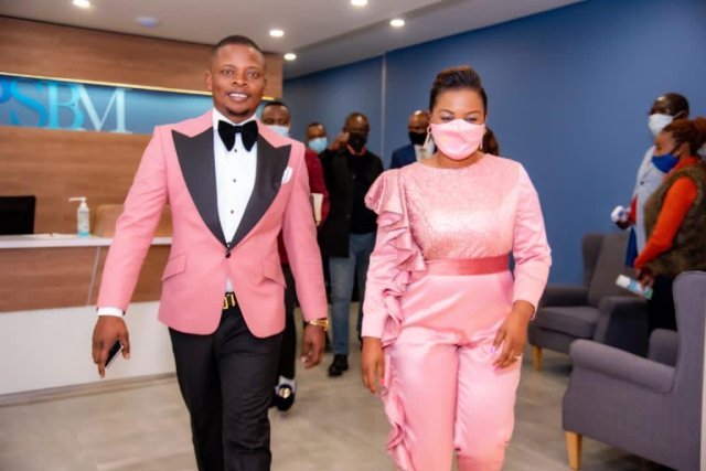 How did Shepherd Bushiri and his wife pull off great escape?