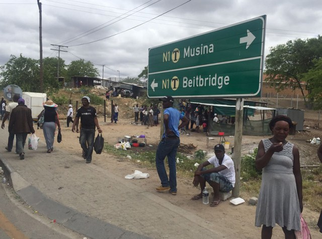 Plans to reopen SA's land Borders are at an advanced stage