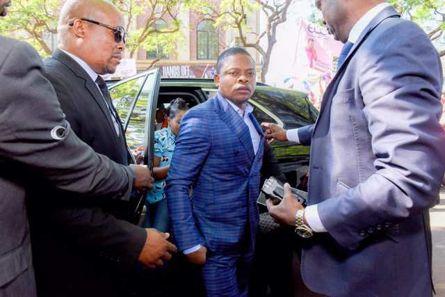 Shepherd Bushiri gets the injunction: Court stops Police from arresting Him