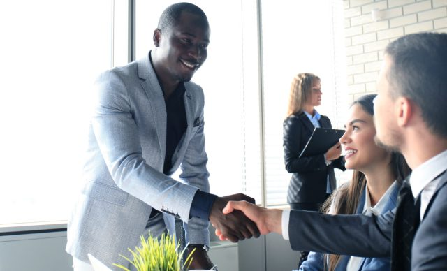 6 easy ways you can instantly wow the person interviewing you
