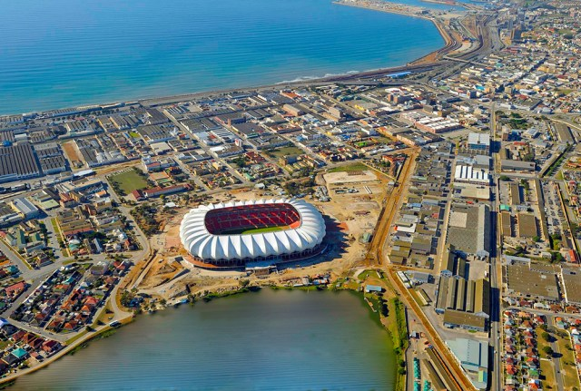 Two SA airports – and Port Elizabeth – just got official new names