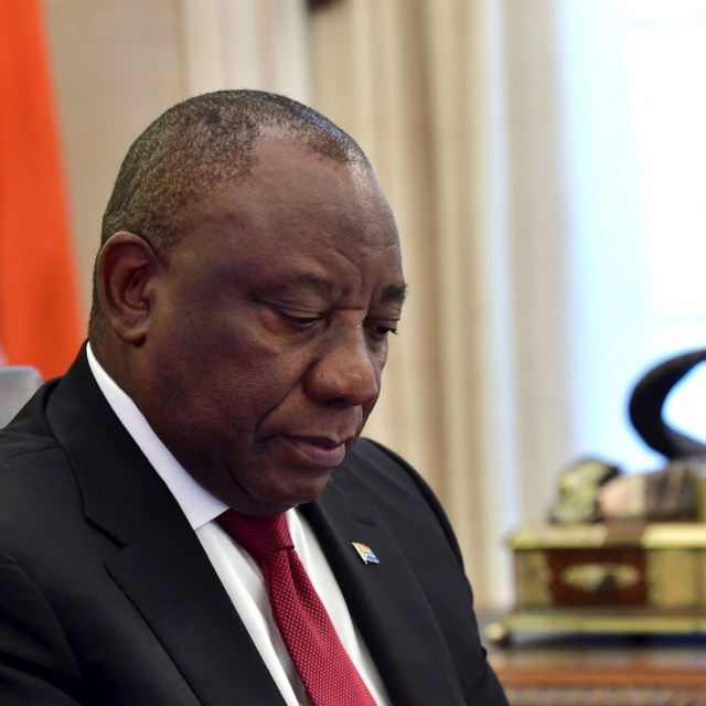 From Ace to Zuma, March is a crunch month for Ramaphosa