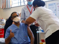 Six things you should know about the Sisonke Covid-19 vaccine study