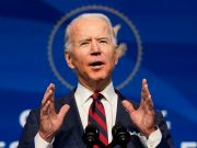 Iranian nukes, rattling Russian sabres on Ukrainian border and the 'forever war' — over to you, President Biden