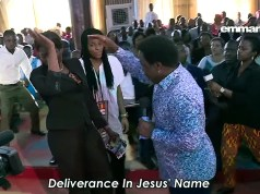 YouTube shuts down channel promoting televangelist TB Joshua