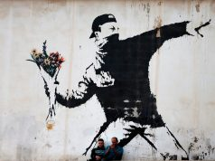 You could own a Banksy artwork in SA for around R1 million