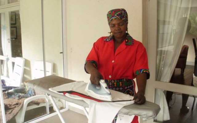 DOMESTIC WORKERS MAY ONLY BENEFIT FROM COMPENSATION FUND NEXT YEAR
