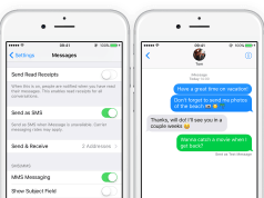 Apple said bringing iMessage to Android would 'hurt us more than help us'
