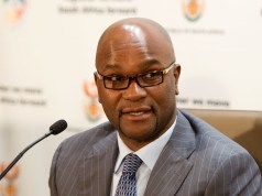 Mthethwa caves in on CSA reform deadline: Ready to wield the big stick?