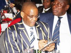 By hook or by crook | By trying to suspend Ramaphosa, Magashule has played his panic card