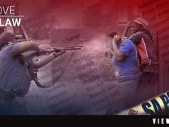 How SAPS protects the killers within its ranks