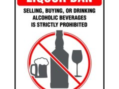 A new booze ban is on the cards as health dept makes lockdown recommendations today