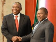 Extradition dilemma of Mozambique's Chang paralyses SA President Ramaphosa