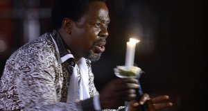 7 Deep Secrets you didn't know about Prophet TB Joshua