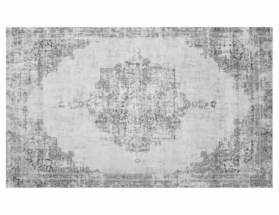 לאונרדו שטיח אפור