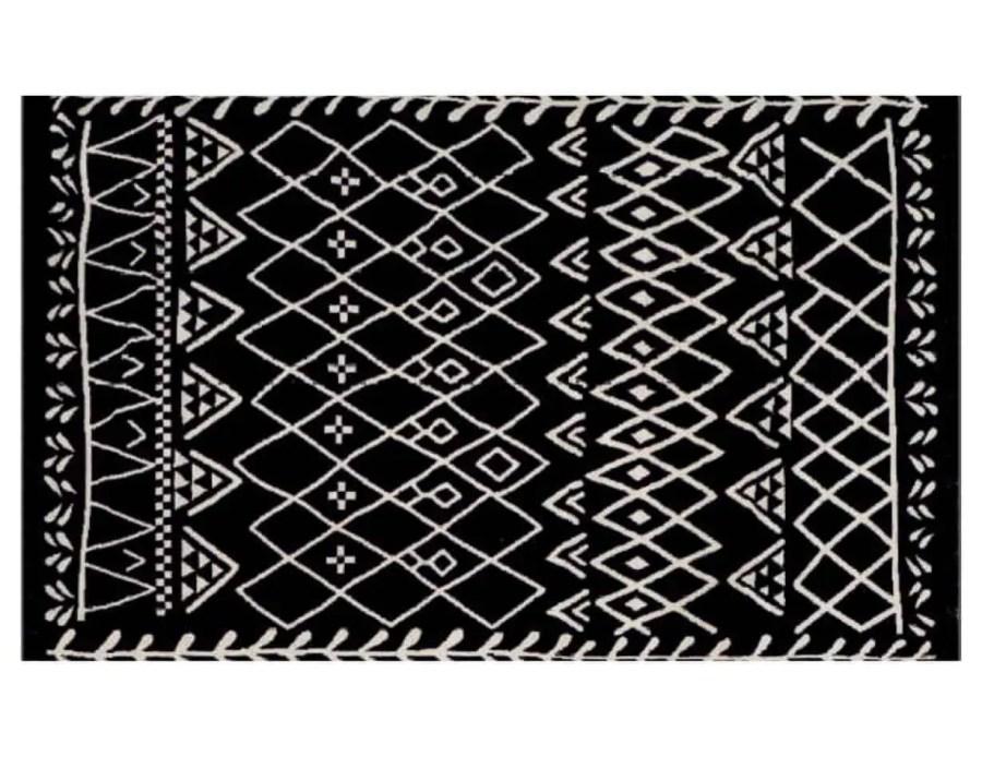 מרקש שטיח מרוקאי