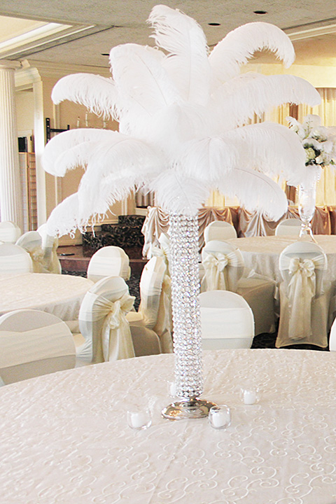 rent chair covers in chicago kids upholstered chairs decor for winter holiday parties – company, school dance, private party rental | wedding & event ...
