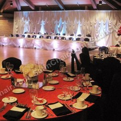 Satin Chair Covers Rental Naperville Il Teak Rocking Historic Architecture Indian Lakes Resort – Hilton Bloomingdale, Weddings Events History ...