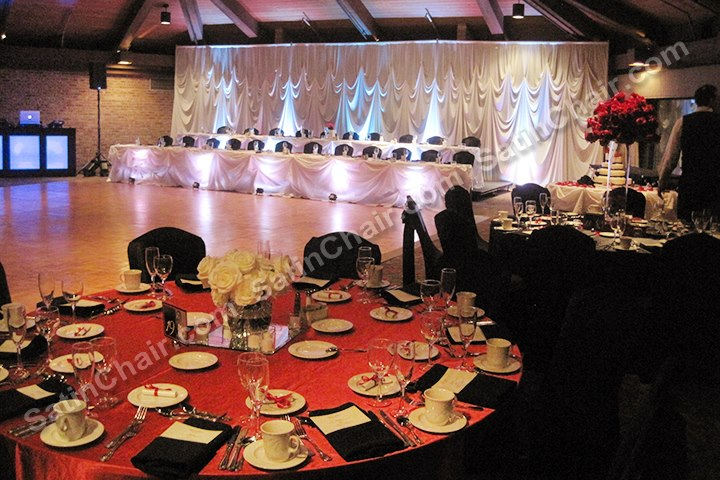rent chair covers in chicago white rocking target historic architecture indian lakes resort – hilton bloomingdale, il weddings events history ...