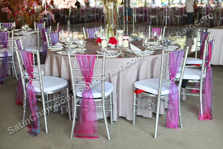 rent chair covers in chicago beach chairs backpack dollar event decor rentals $1 – naperville oak brook glen ellyn wheaton lisle downers grove ...