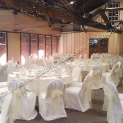 Chair Covers Wedding Hull Reclining Desk Two Brothers Roundhouse Aurora Il Fabulous Venue For And Rent Lighting Linens West Suburbs