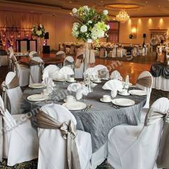 White Chair Covers Target Cover Hire Runcorn Crystal Grand Banquets – Lemont Il Events Weddings Reception Hall Rental | Wedding & Event Decor ...