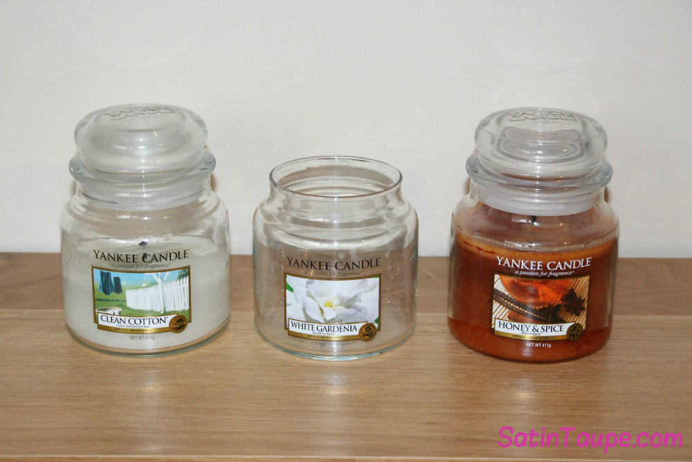 Yankee Candle Belgique