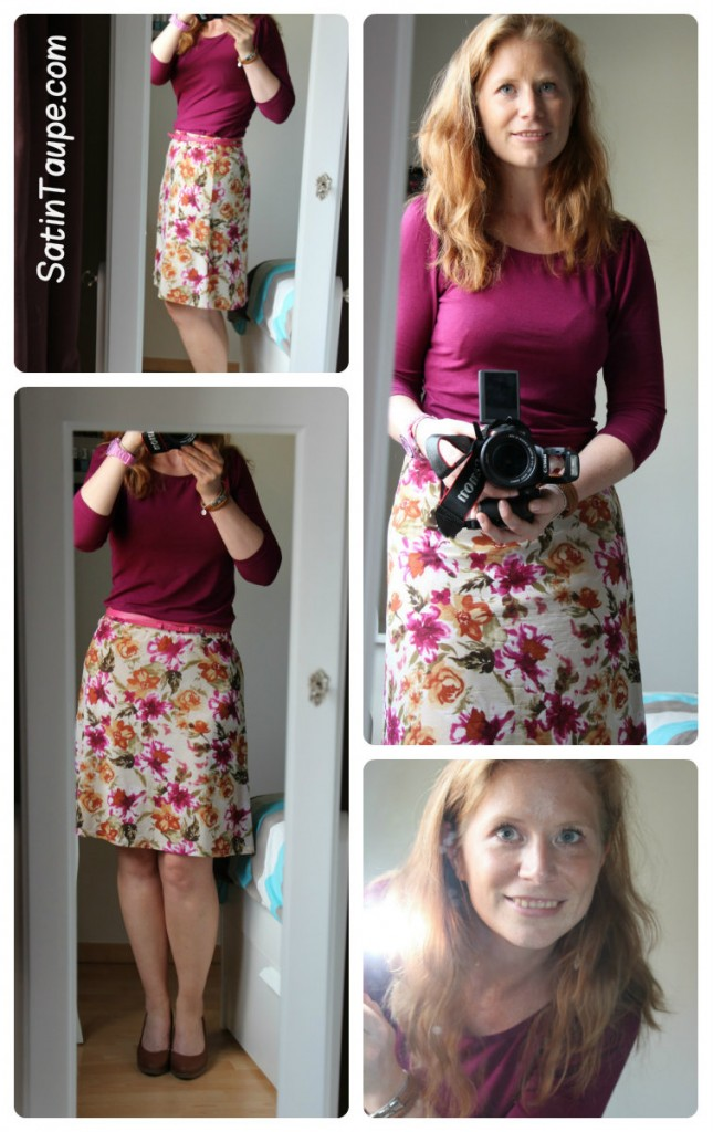 OOTD_Flower_power_collage