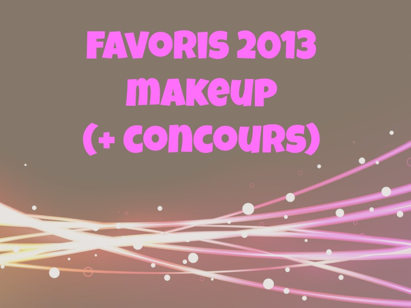 Favoris_Makeup