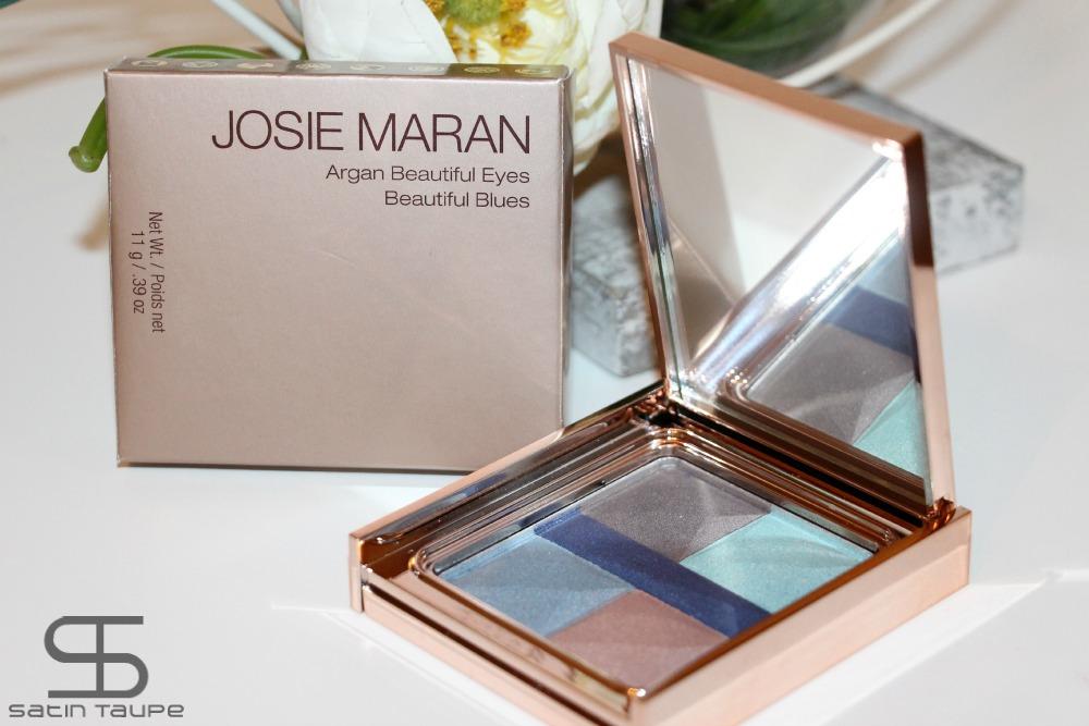 Argan beautiful eyes Josie Maran