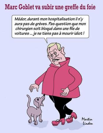 Homme De Peu De Foi : homme, Satiricon.be, Archive, Homme, Foie…