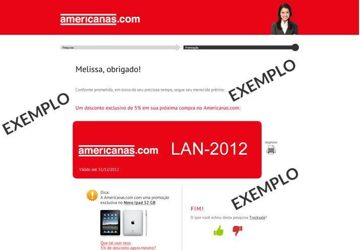 Quais são as diferenças entre Pesquisa Online e Customer Experience? foto 6