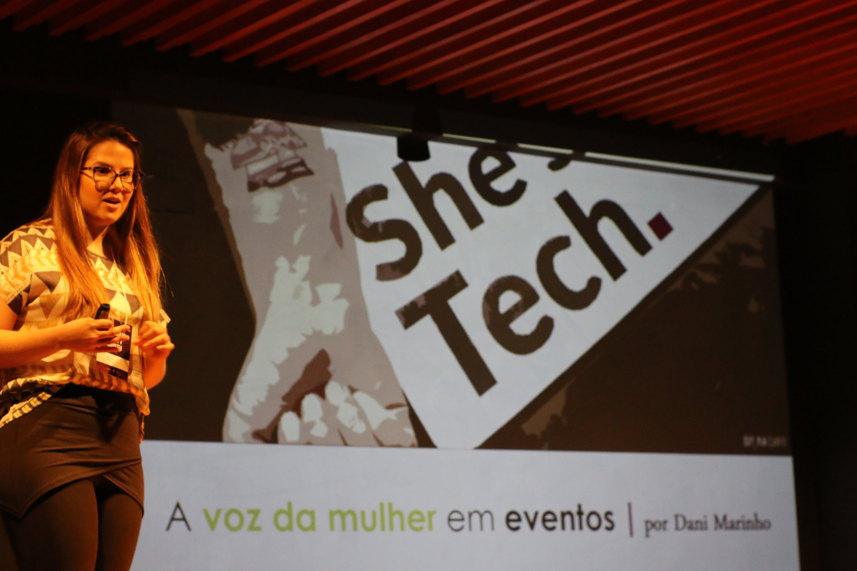 Dani Marinho - ThoughtWorks - a mulher em cargos de liderança - satisfação de clientes - tracksale
