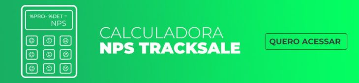 Calculadora NPS Tracksale