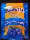 Bad Blueberries.
