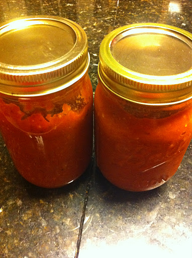 Sweet, Tangy & Spicy BBQ Sauce