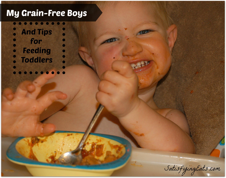 grain-free boys