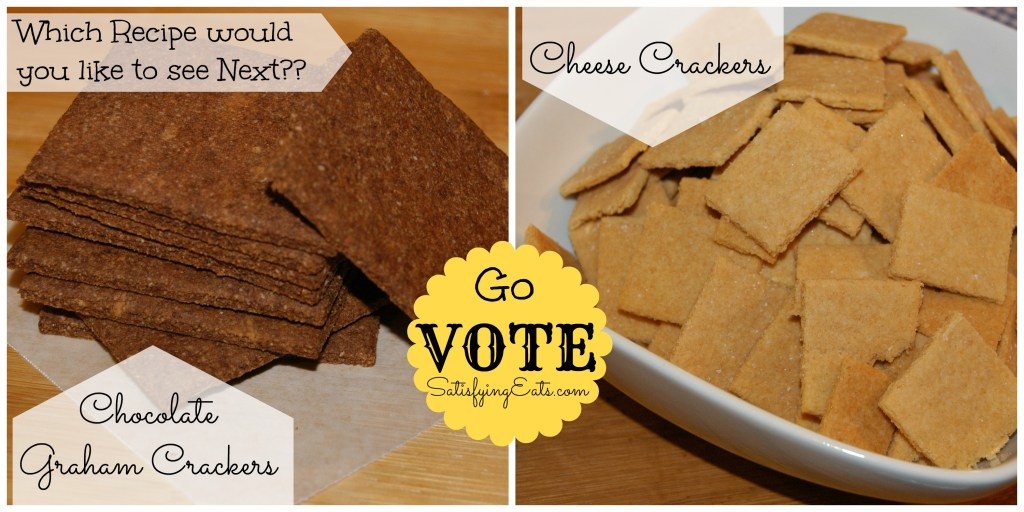 Cast your vote & stop by Williams Sonoma this Saturday for Cooking Demo!