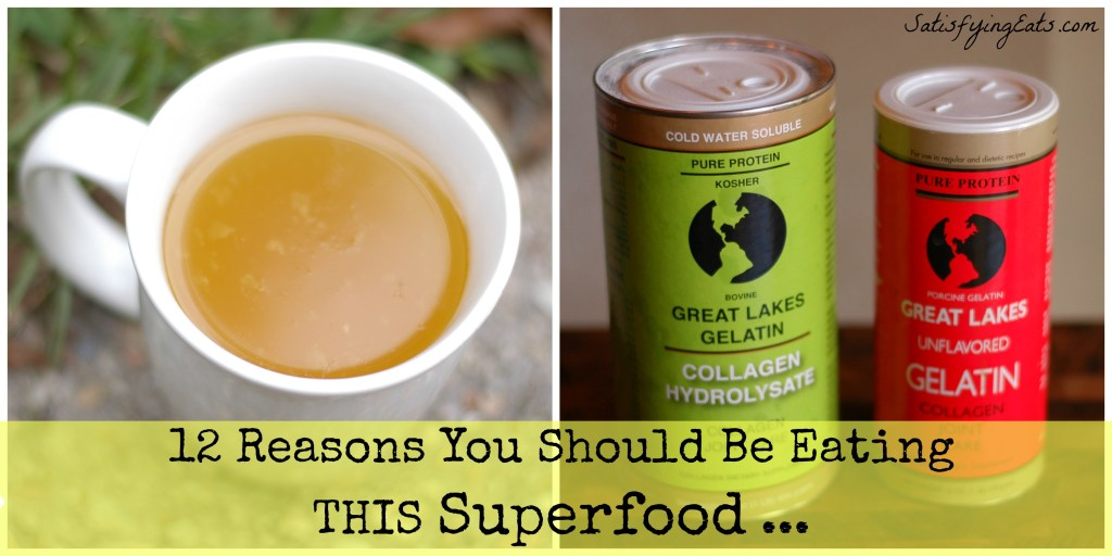 12 Reasons You Should Be Eating THIS Superfood…