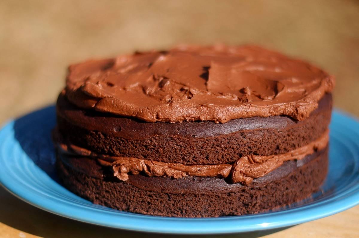 Excellent Worlds Best Chocolate Birthday Cake Funny Birthday Cards Online Alyptdamsfinfo
