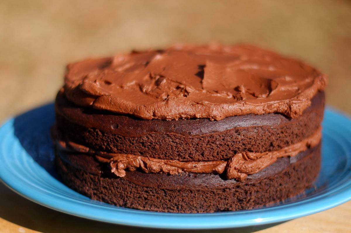 Astonishing Worlds Best Chocolate Birthday Cake Funny Birthday Cards Online Necthendildamsfinfo
