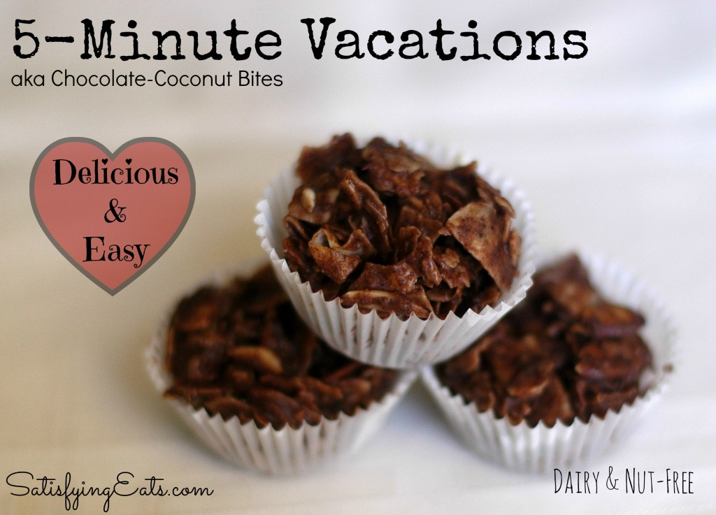 5-minute Candy-Bites