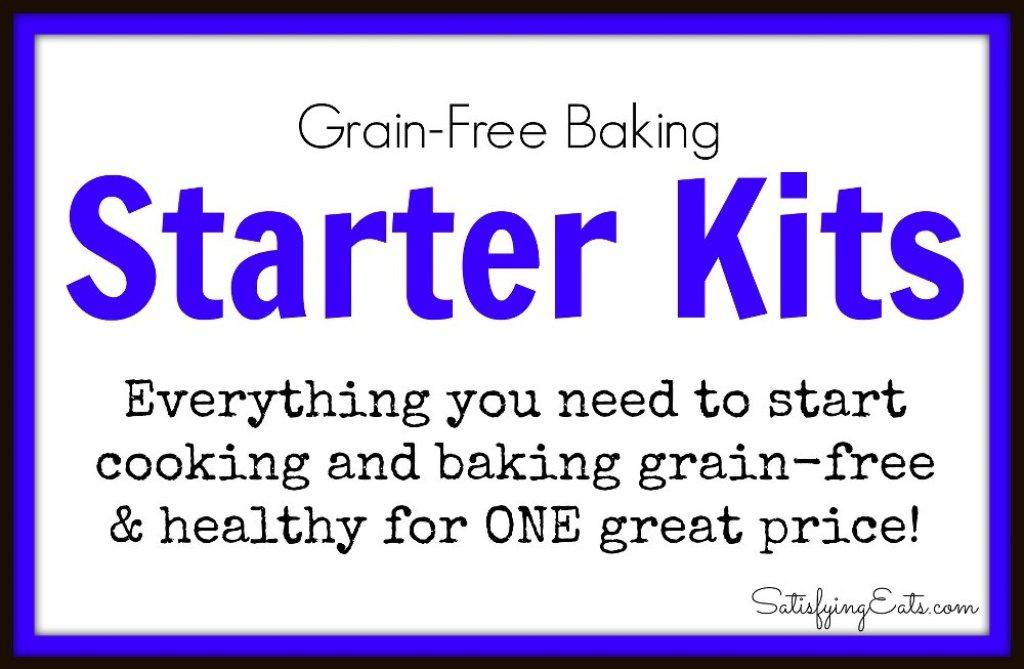Grain-Free Start Kits