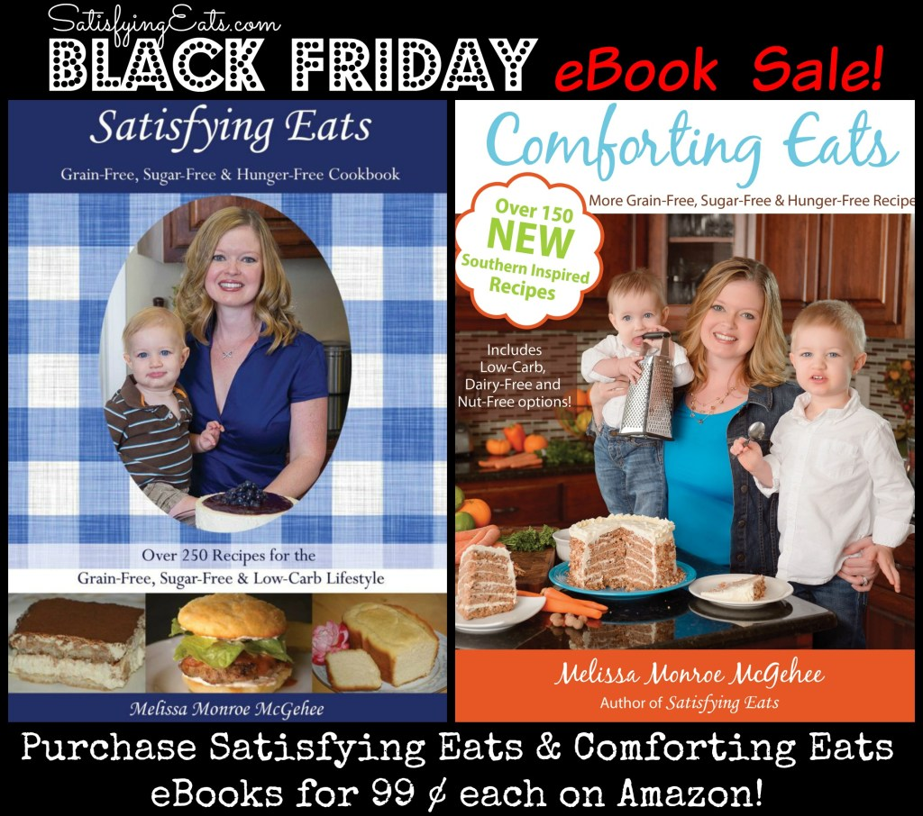 11-27-14 Black Friday ebook Sale