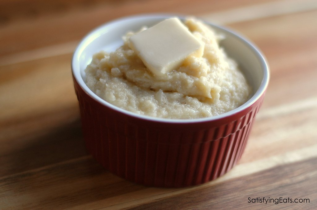 The Best Low-Carb Mashed Taters & Spiral Cookbook Giveaway