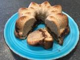 Sock-it-to-me Pound Cake (Using Sweet Baking Mix)